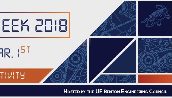UF Engineers' Week 2018