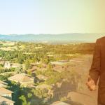 Kleinman speaks at Stanford