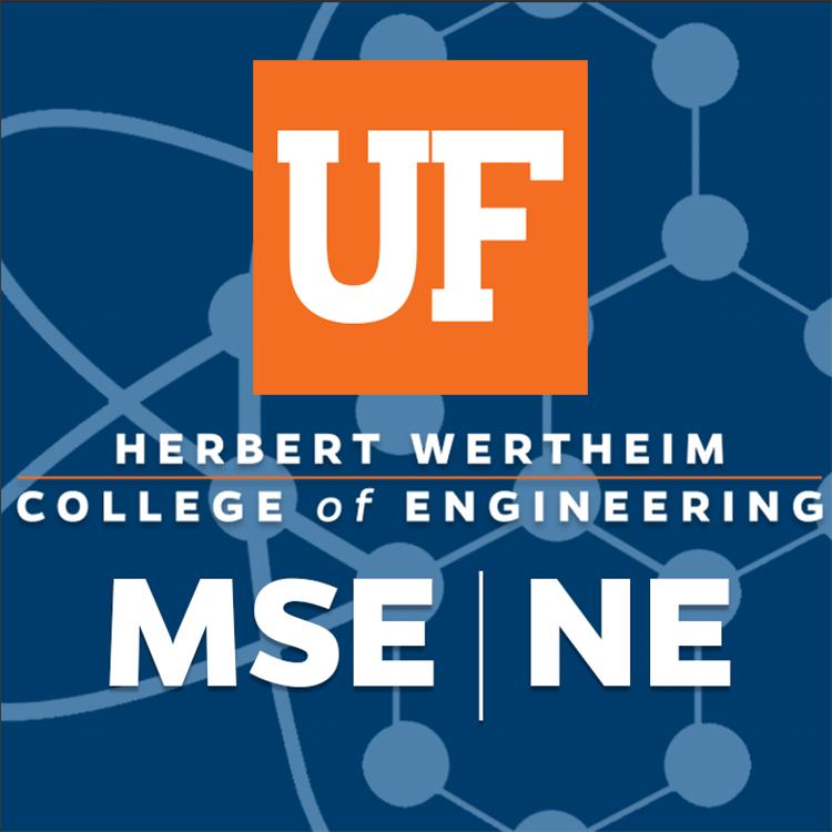 Department of Materials Science & Engineering