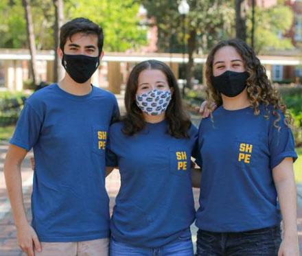 UF SHPE Members